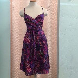 Trina Turk Summer Dress